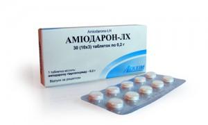 Антиаритмический препарат связан с развитием рака