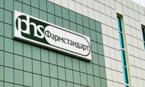 «Фармстандарт» усилил позиции на украинском рынке