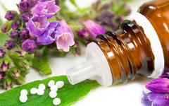 Гомеопатия против неврозов