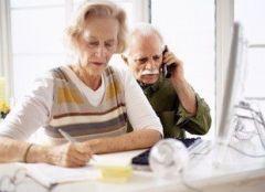 Работа на пенсии обеспечит здоровую старость?