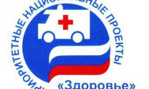 В Тюмени нашли нарушения при реализации нацпроекта «Здоровье»