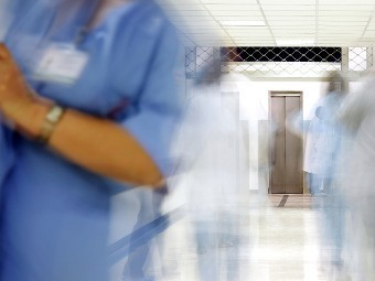 Эстонские медсестры массово уезжают из страны