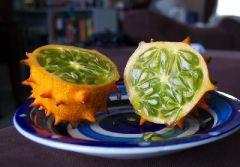 3 странных, но очень полезных фрукта