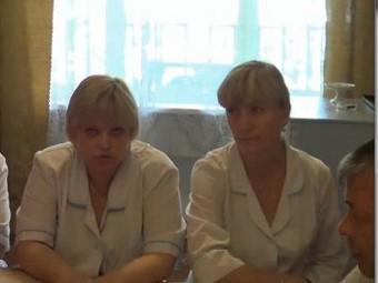 Челябинские медсестры пригрозили голодовкой