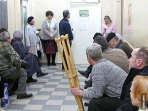 В Нижегородской области бесплатной медицине поставили «двойку»
