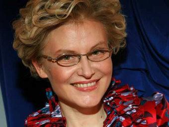 Аптеки потребовали публичных извинений от Елены Малышевой