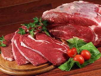 Красное мясо удваивает риск диабета