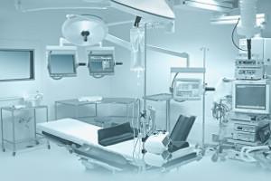 Хакеров заинтересовало медицинское оборудование