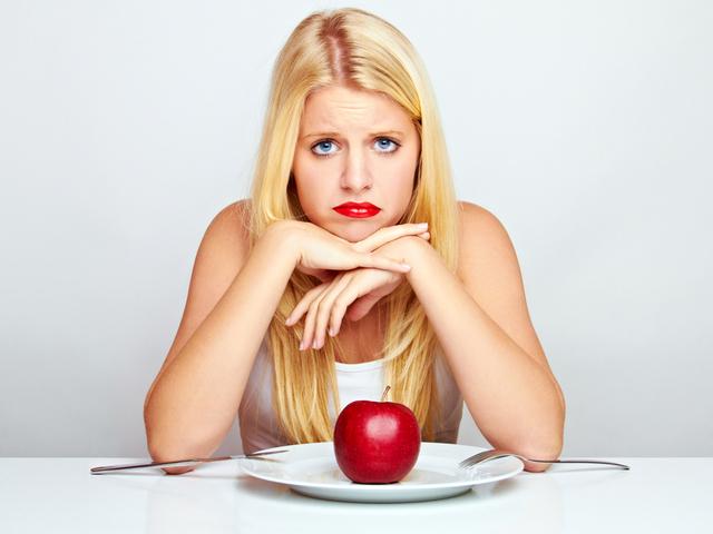 Почему строгие диеты не слишком хорошо влияют на здоровье