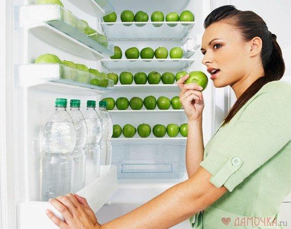 Почему быстрые диеты не учитывают потребности организма