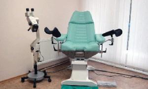 Оренбургские водители проходили гинеколога на медкомиссии