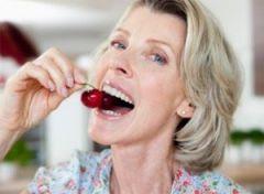 Обезболивающие таблетки можно заменить вишнями