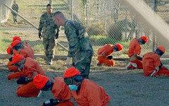 Более 150 врачей попросили Обаму защитить голодающих узников Гуантанамо