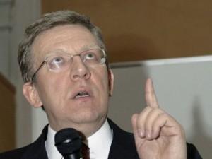 Кудрин предложил увеличить расходы на здравоохранение