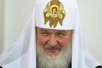 Патриарх Кирилл стал почетным профессором центра хирургии