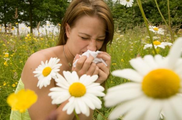 Причины появления аллергии: возьмите на заметку
