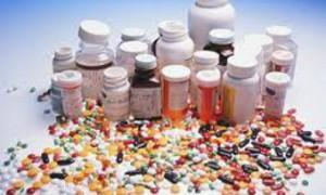 В Киргизию ввезено без проверки 189 наименований лекарств