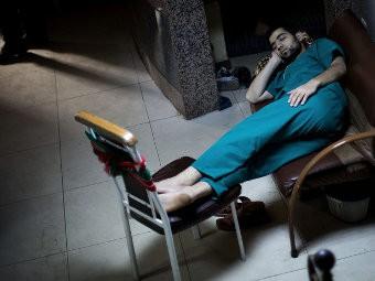 Московских врачей поселят при поликлиниках