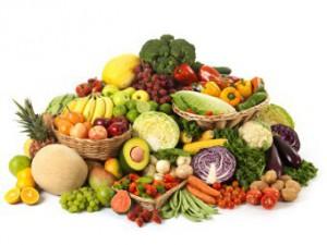 Вегетарианская диета оказалась особенно полезной для мужчин