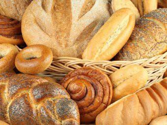 В Иркутске начали печь выводящий токсины хлеб