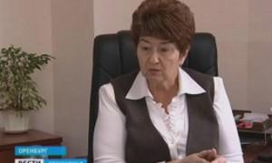 Глава оренбуржского Минздрава предпочла лечение за границей