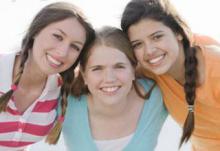 Секреты косметологии для подростков