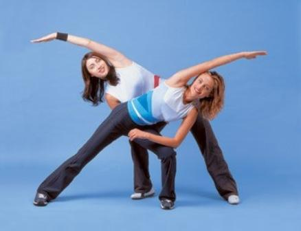 Бодифлекс: борьба с лишним весом