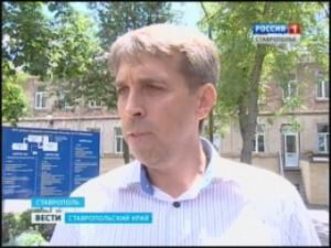 Дневная смена ставропольской больницы уволилась вслед за главврачом из-за скандала с ЕГЭ
