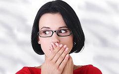Если болит рот, или Особенности стоматита