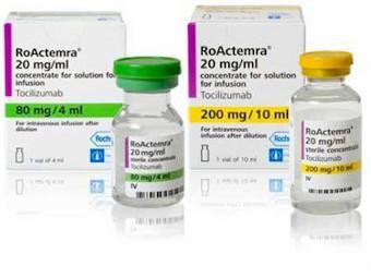 В Европе одобрили препарат Roche для лечения артрита у детей