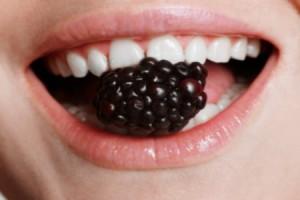 Продукты для здоровых зубов