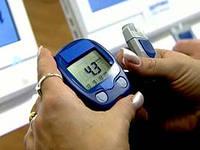 Свыше 7 тысяч человек имеют повышенный уровень сахара в крови — исследования