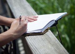 Как ускорить выздоровление? Пишите симптомы на бумаге!