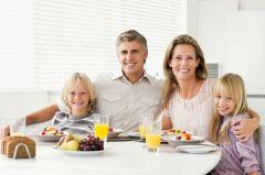 Завтрак убережет от болезней сердца