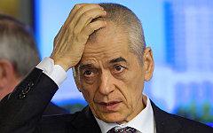 Онищенко предложил «нормальным людям» вставать в полчетвертого утра