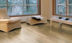 Экологически чистый ремонт – освобождаем дом от химреактивов