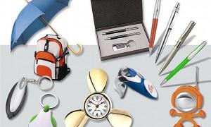 Современные рекламные логотипы от компании «Азимут»