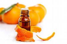 Чудодейственная сила апельсинового масла
