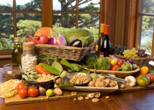 Оливковое масло и Средиземноморская диета — идеальный вариант для защиты костей