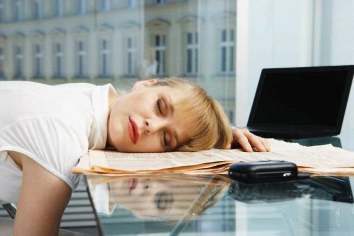 Лечение и признаки синдрома хронической усталости