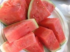 3 продукта, которые защитят вас от жажды