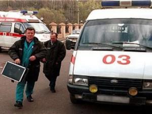 Врачам самарской «скорой» добавили 5000 рублей задним числом