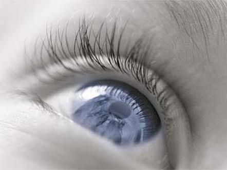 Для поддержания зрения нужно не забывать о витаминах