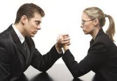 Различия между мужчинами и женщинами не так уж велики