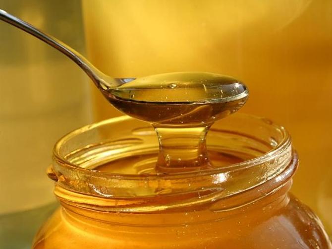 Медовые рецепты от болезней