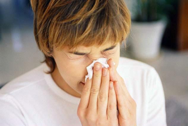 Признаки аллергии на косметические средства