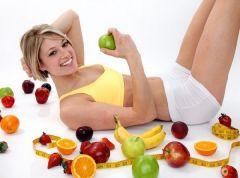 5 трюков, повышающих эффективность диеты