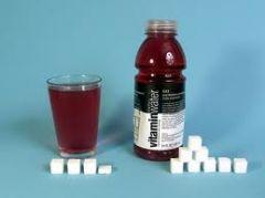 Coca-Cola будут судить из-за… витаминов в напитке