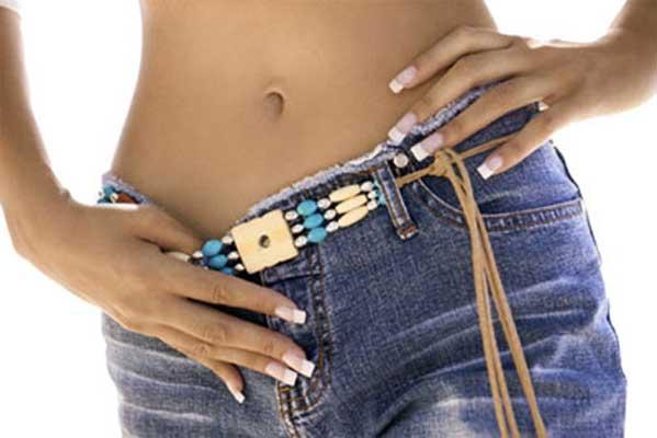 О похудении в шутливой форме