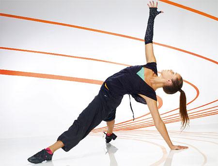 Танцы против фитнесса: что лучше